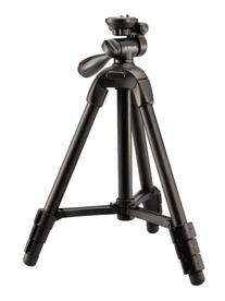Sony VCT-R100 Lightweight Compact Tripod with 3-Way Pan/Tilt
