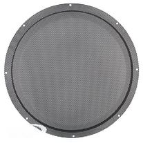 "NVX VCW10GR 10"" Subwoofer Grill Specifically Made for NVX"