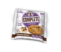 Lenny & Larry's The Vegan Complete Cookie Oatmeal Raisin --