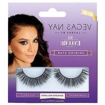 9ef84a40dce Eylure Vegas Nay Eyelashes Shining Star | Searchub