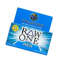 Garden of Life Vegetarian Multivitamin Supplement for Men -