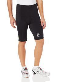 Canari Cyclewear 2015/16 Men's Velo Gel Cycling Shorts -