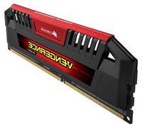 Corsair Vengeance Pro Series 8GB  DDR3 DRAM 2400MHz C11