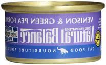 Natural Balance L.I.D. Limited Ingredient Diets Venison &