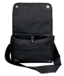 Rothco Venturer Survivor Shoulder Bags, Black