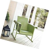Crosley Veranda Single Glider Chair