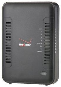 Verizon / Westell 7500 Wi-Fi DSL Internet Modem Wireless