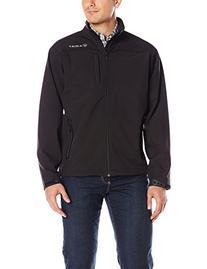 ARIAT Vernon Softshell Jacket Size 2XL Black