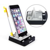 ® New version Upgrade Universal Soft Silicone Desk Desktop