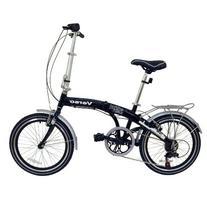 Verso Cologne Folding Bike