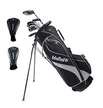Winfield VERTEX Men's Golf Package Set / 12-pc Pkg