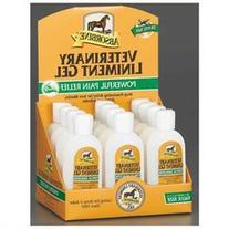 Absorbine Veterinary Liniment Gel 3 oz