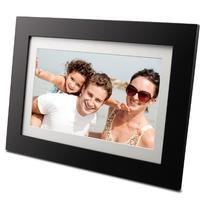 ViewSonic VFD1027w-11 10.2-Inch Digital Photo Frame with 128
