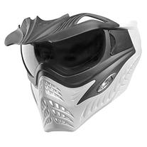 V-Force Grill Paintball Goggles - White