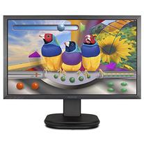 ViewSonic VG2439M-LED 24 Inch 1080p Ergonomic Monitor with