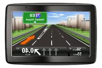 TomTom VIA 1535TM 5-Inch Bluetooth GPS Navigator with