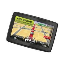 TomTom VIA 1505TM 5-Inch GPS Navigator with Lifetime Traffic