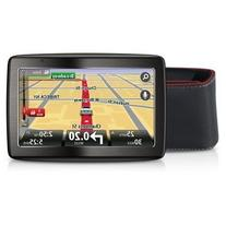"TomTom VIA 1530TM 5"" Touchscreen Portable Bluetooth GPS"