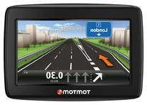 TOMTOM VIA 1400M 4.3 Screen With Lifetime Maps