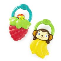 Bright Starts Vibrations Teether
