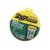 Victor Poison-Free M370 Yellow Jacket Magnet Disposable Bag