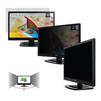 "ViewSonic 28"" Privacy Filter for LED Desktop Monitor Powered"