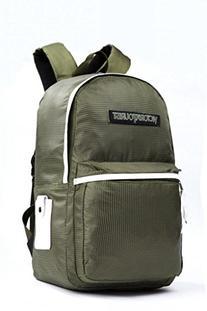 Victoriatourist Vintage Backpack Daypack Bookbag 11001 Fits