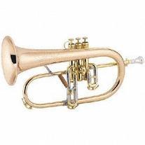Vintage One Professional Fluegelhorn 1FR Lacquer