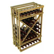 WCI Vintner Series 1 Column Open Diamond Cube