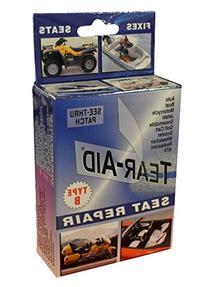 Tear-Aid Vinyl Seat Repair Kit, Blue Box Type B
