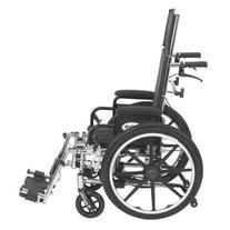 Drive Medical Viper Plus Light Weight Reclining Wheelchair