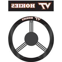 Virginia Tech Hokies NCAA Steering Wheel Cover