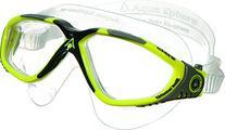 Aqua Sphere Vista Swim Mask Clear Lens Goggles