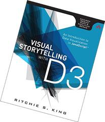 Visual Storytelling with D3 An Introduction to Data