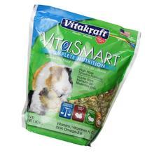 Vitakraft VitaSmart Guinea Pig Food - High Fiber Timothy