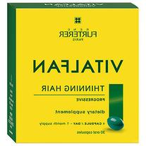 Rene Furterer VITALFAN dietary supplement - progressive,