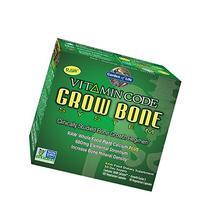 Garden of Life Raw Calcium Supplement - Vitamin Code Grow