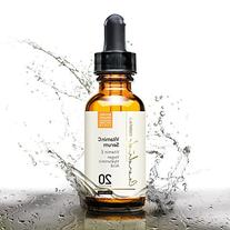 Best Vitamin C Serum for Face & Eyes, Organic & Natural,