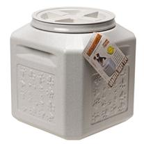 Vittles Vault Outback 25 lb Airtight Pet Food Storage