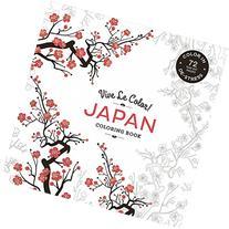 Vive Le Color! Japan : Color In: De-Stress