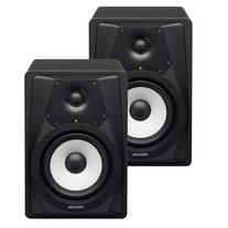 "Tascam 2 ""Pack "" VL-S5 5"" 2-Way Professional Studio Monitor"