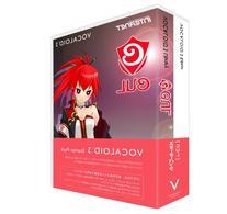 VOCALOID 3 Starter Pack CUL