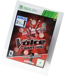 The Voice with Bonus Microphone  - Walmart Exclusive