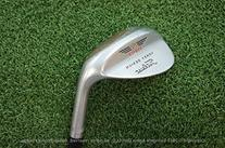 Titleist Vokey Right-Handed Wedge Steel 58