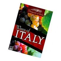 Columbia River Entertainment- Vol 1 2- Wines Of Italy 2-pack