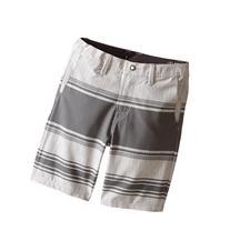 Volcom Kids - SNT Mix Hybrid Shorts   Boy's Shorts