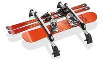 Volkswagen Snowboard and Ski Roof Rack Attachment 3B0-071-