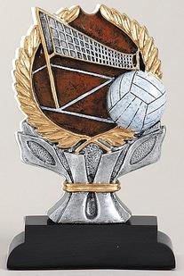 Volleyball Trophy Trophies Awards