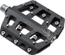 VP Components VP-Vice Pedal Set, MTB BMX Bike Pedals, 9/16-