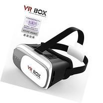 KaLaiXing® VR Box 2nd Generation Enhanced Version Virtual